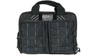 G-Outdoors Inc. Tactical Range Bag Black Soft Up T