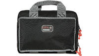G-Outdoors Inc. Range Bag Black Soft Up To 4 Pisto