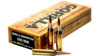 Gorilla Ammo Match 260 Remington 130 Grain Open Ti