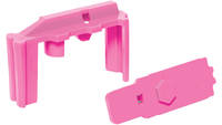 Hexmag Magazine AR-15 Panther Pink Finish [HXID4AR