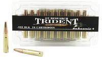 G2 Research TRIDENT 300 Blackout 200 Grain Lead Fr