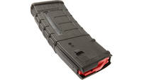 LWRC Magazine 6.8SPC 30 Rounds Fits 6.8MM Only Bla